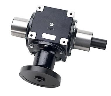 Industrial equipment von ruden manufacturing for Von ruden hydraulic motor