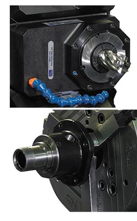 Machine tool von ruden manufacturing for Von ruden hydraulic motor