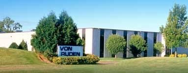 Von Ruden Manufacturing